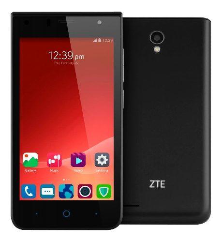 Zte Blade Ag Quad Core 1gb Ram 8gb Android Tienda Bagc