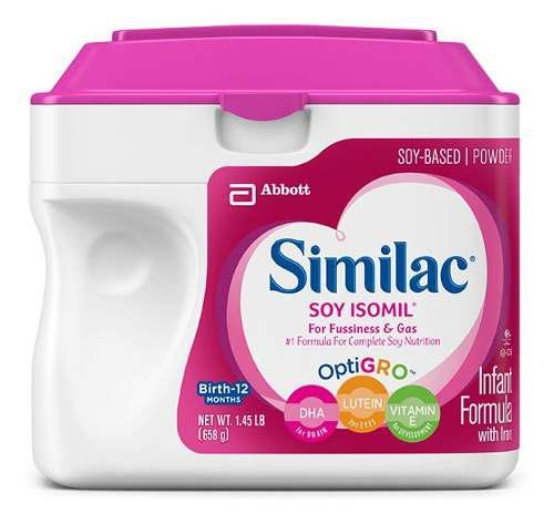 Similac Isomil 658 Grs.