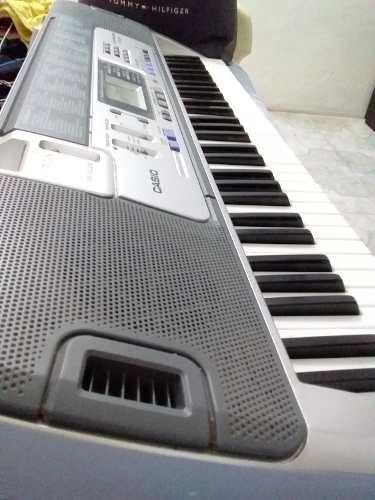 Teclado Casio Lk-100