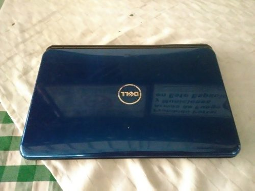 Laptop Dell Inspiron N Core I5