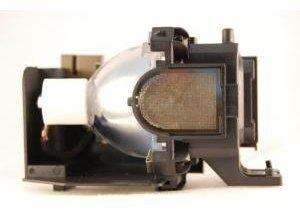 Para Foco Nec Vt695 Proyector Lampara Repuesto Carcasa 0fms