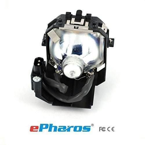 Para Proyector Elplp27 Lampara Repuesto Epson Carcasa 0jmg