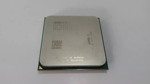 Procesador Amd Fx--core Black Edition 4.0 Ghz