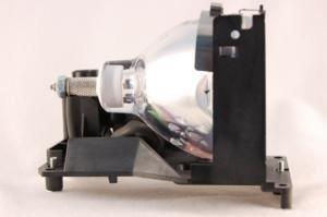 Sanyo Plv Z1 Projector Lamp Foco Repuesto Carcasa 0usg