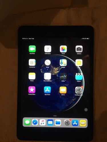 Vendo O Cambio iPad Mini 4ta Generación. Doy Diferencia