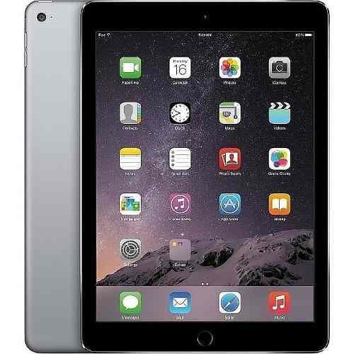 iPad 6ta Generación 32gb Wi Fi