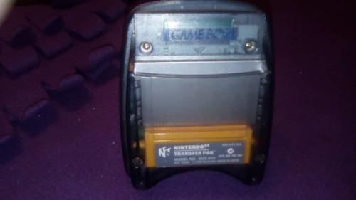 Adaptador Game Boy /nintendo 64