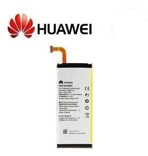 Bateria Pila Huawei P6, P7 Mini, G6 G620 G630s Tienda!