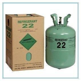 Bombona Gas Refrigerante R22 (13.6kg) (70vrd)
