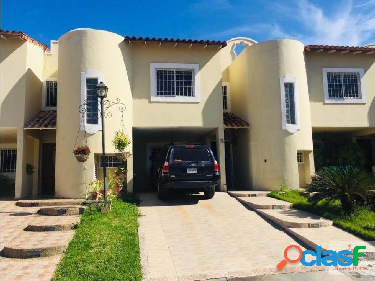 Hermosa casa quinta en venta en Cabudare