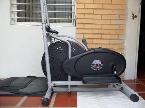 Maquina Escaladora Marca Amco