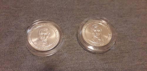 Moneda Bicentenario De José María Vargas.