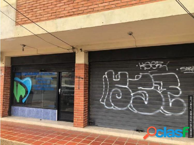 Vende Local Comercial en Barqto RAH 19-11234
