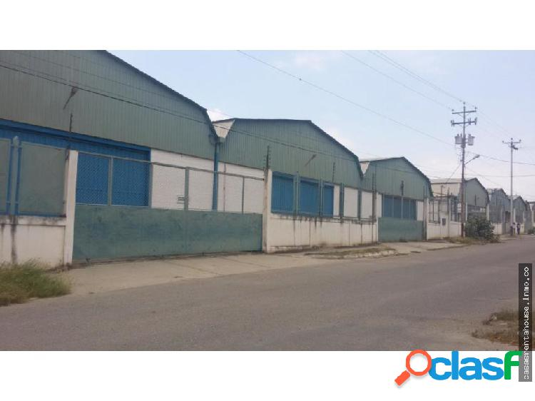 Vende Local Comercial en Barqto RAH 19-14027