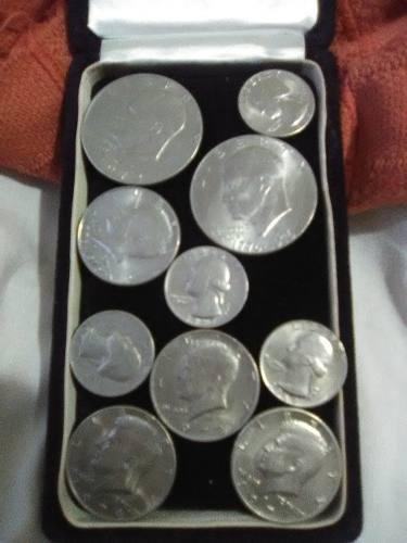 Vendo Monedas Antiguas Coleccionables A Excelente Precio