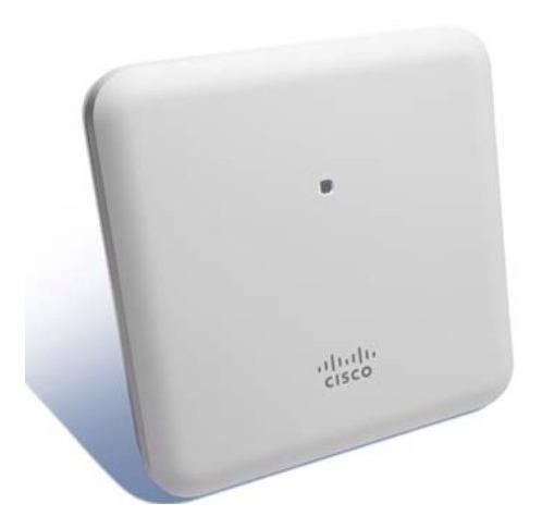 Access Point Cisco Aironet i Punto De Acceso