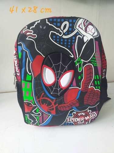 Bolso Morral Spiderman