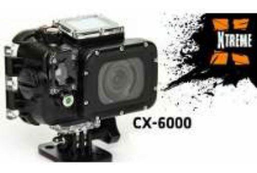 Camara Goo Pro Cx6000 Con Todos Sus Accesorios