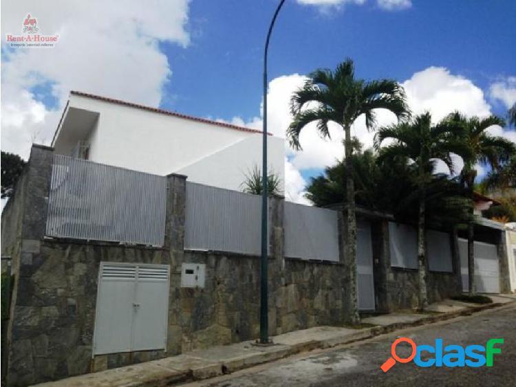 Casa en Venta en La Esmeralda, Caracas