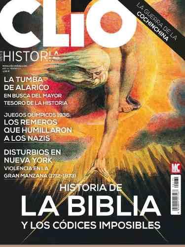 D - Clío Historia _ Historia De La Biblia