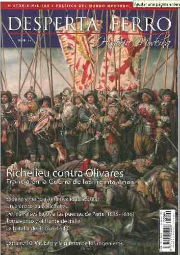 D - Desperta Ferro - Historia Moderna - Richelieu