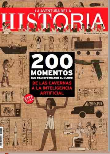 D La Aventura De La Historia - Especial - 200 Momentos Que