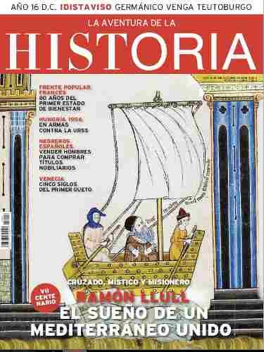 D - La Aventura De La Historia - Sueño Mediterraneo