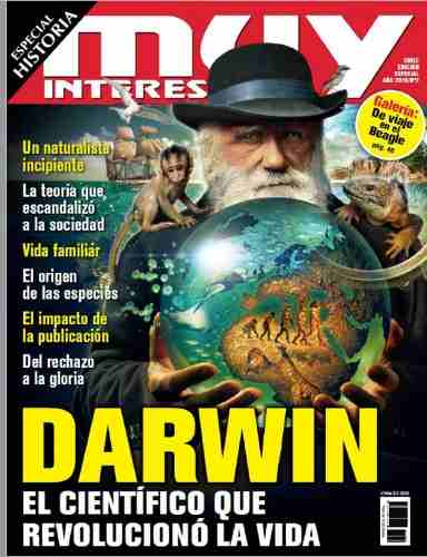 D - Muy Interesante Historia - Darwind -