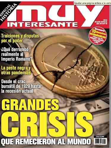D - Muy Interesante Historia - Grandes Crisis