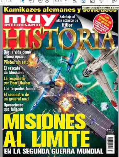 D - Muy Interesante Historia - Misiones Al Limite