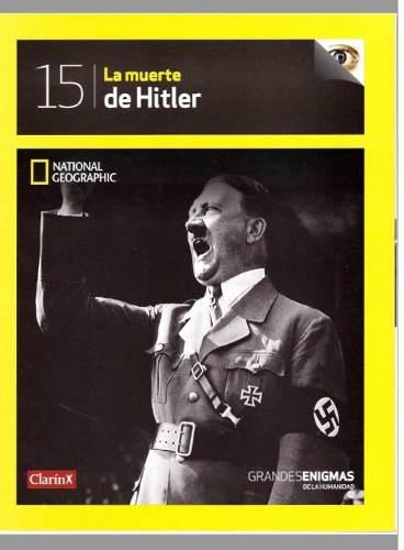D - National Geographic - La Muerte De Hitler