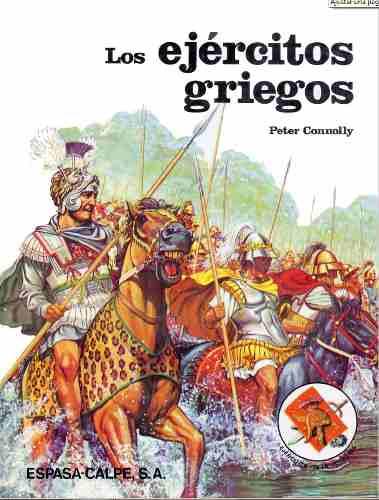 D Publicación - Los Ejercitos Griegos