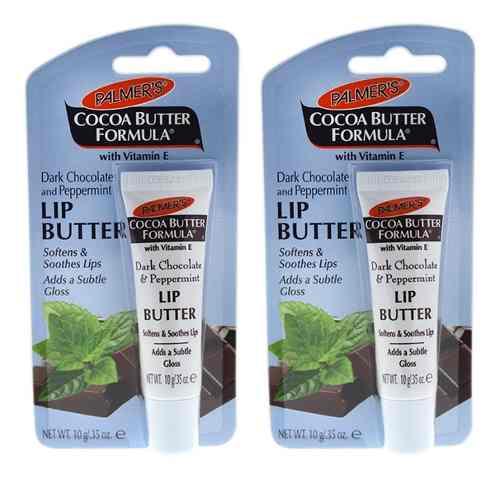 Manteca Palmer Cocoa Butter Para Labios Protector Solar