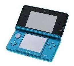 Nintendo 3ds Buenas Condiciones Con Todos Sus Accesorios