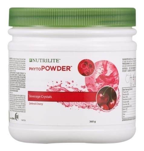 Nutrilite Phyto Powder