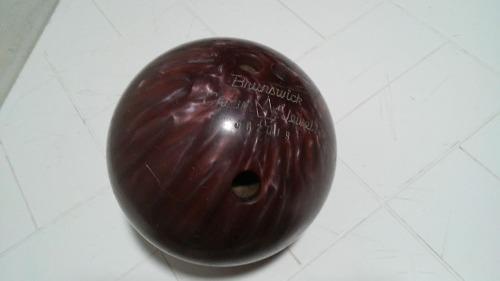 Pelotas De Bowling De 16 Lbs Y 13 Lbs