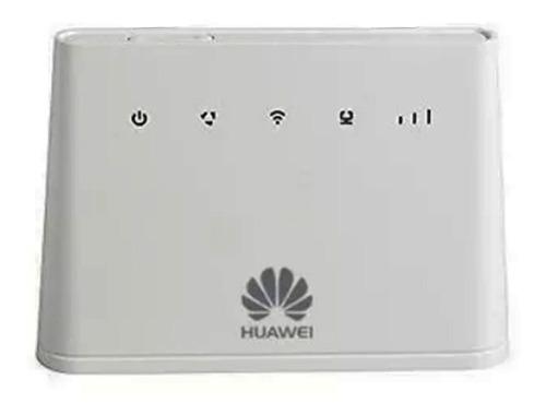 Router Bg Lte Digitel Huawei Rapidisim 90verdes 75mayor