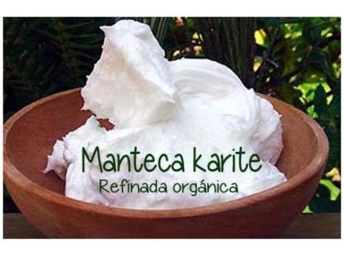 -manteca De Karite- Pharmax Productos-