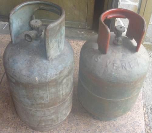 Bombona De Gas Domestico America Y Venezuela Supert Oferta