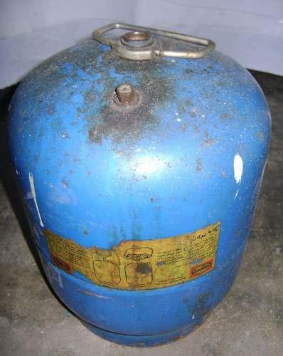 Bombona De Gas Primus 5kg