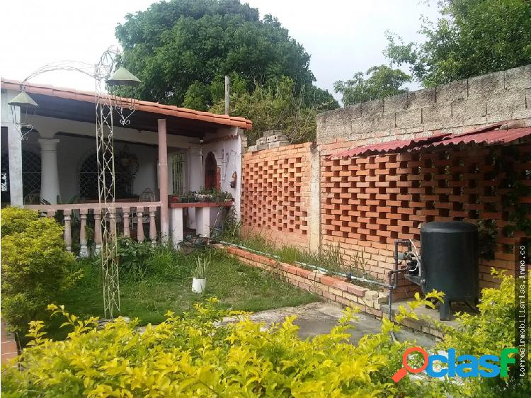 Casa en Venta El Recreo Cabudare 19-11384