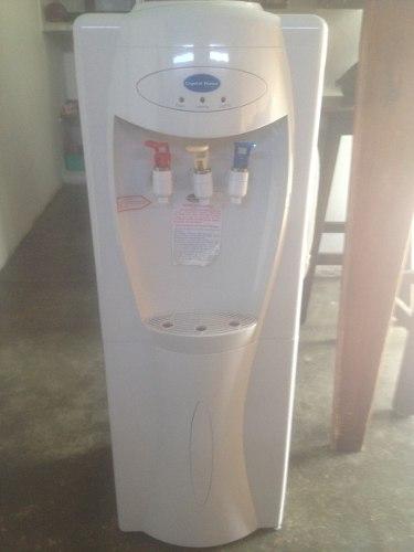 Enfriador De Agua Cristal Water.