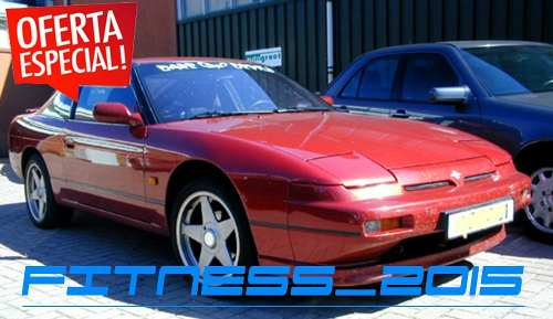 Manual De Servicio Taller Nissan 200sx S Full