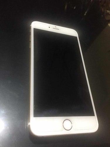 iPhone 6 Plus 128gb (no Se Acepta Cambio)
