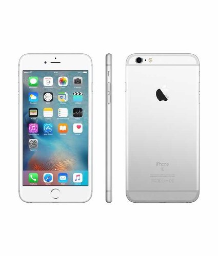iPhone 6s, 16gb, Original, Garantía, Liberados, Tienda