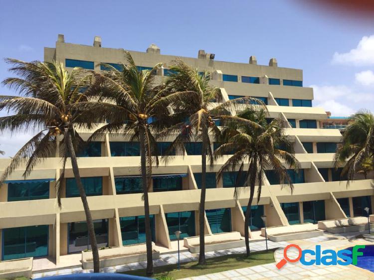 Apartamento en venta en Residencias Agua Viva Tucacas Falcon