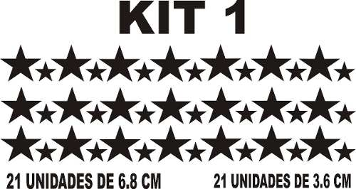 Calcomanias Stickers Vinil Para Paredes Etiquetas, Kit.