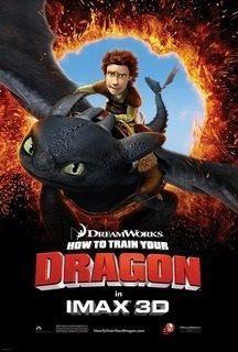 Cómo Entrenar A Tu Dragón 1, 2 Y 3