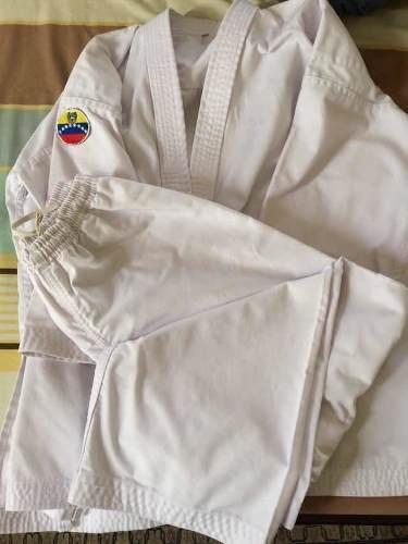 Karategui Kimono Karate Arte Marcial 35 Trum