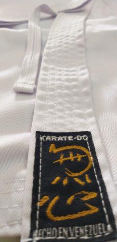 Karategui Talla 3,5 Para Joven De 14 A 16 Años